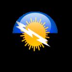 bandera zulia esfera