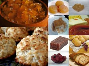 Dulces Tipicos del Zulia